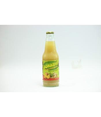 Junabio Ananas & Gingembre