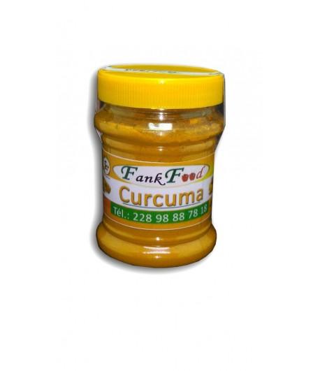 Fankfood-Curcuma