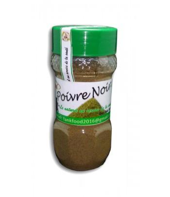 Fank Food Poivre Noir