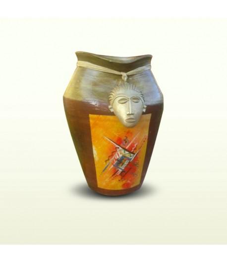 vase de paix