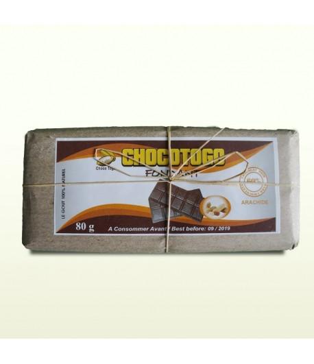 ChocoTogo Chocolat tablette