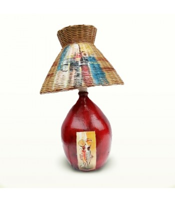 Pot à Lampe