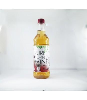 Pure Moringa wine