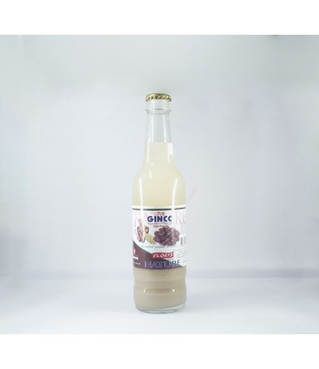 Floris,Jus Ginco (Gingembre & Cola)