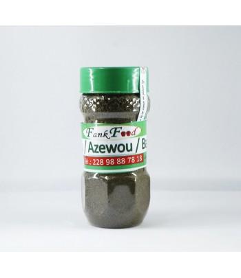 Esrou/ Azewou/ Basilic