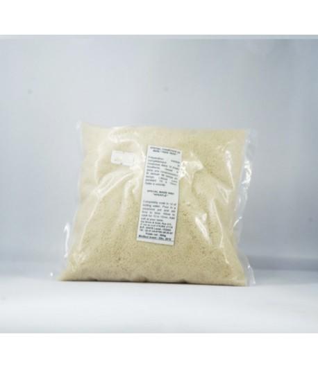 Spécial Couscous de Maïs (yeke yeke)