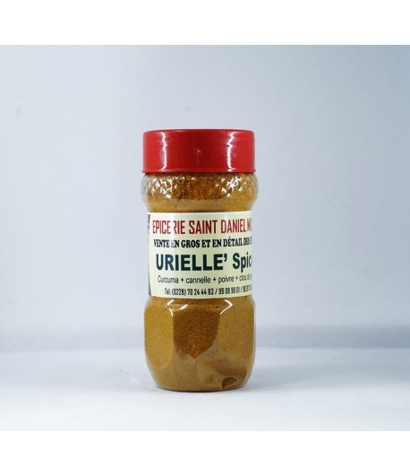 Urielle Spices