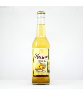 Kurma Ananas Curcuma