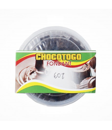 Choco TOGO FONDANT 60%