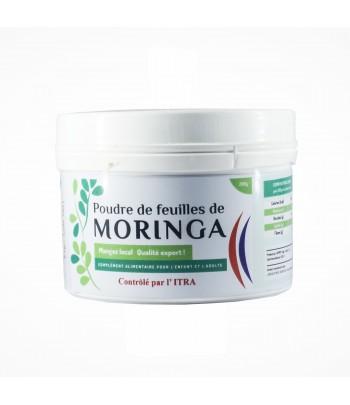 Poudre-de-Moringa