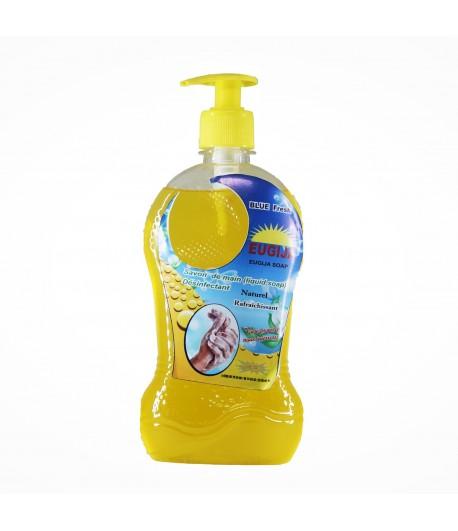 Eujiga Savon de main désinfectant