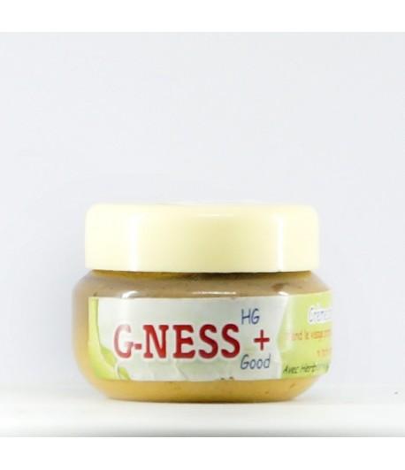 Cream-Gness