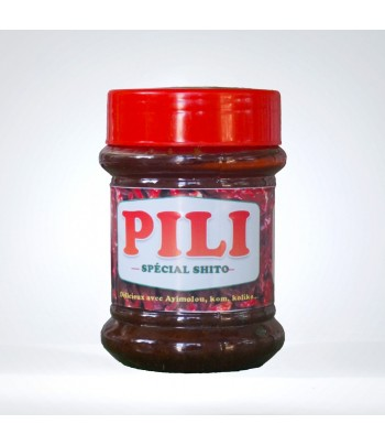 PILI - Special-shito - x-spicy