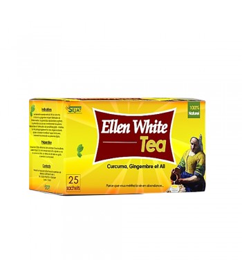 thé ellen white