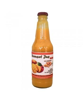 Creuset-jus-mangue-gingembre