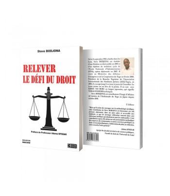 Relever le défi du droit