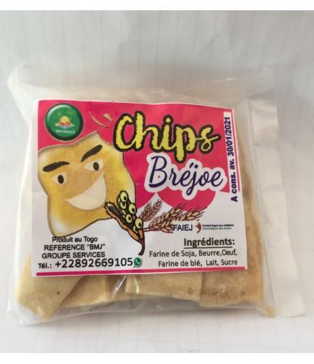 Chips Brejoe