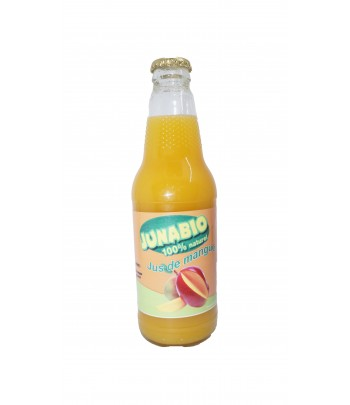 Junabio Mangue