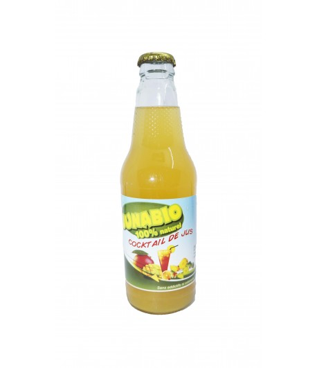 Junabio Cocktail