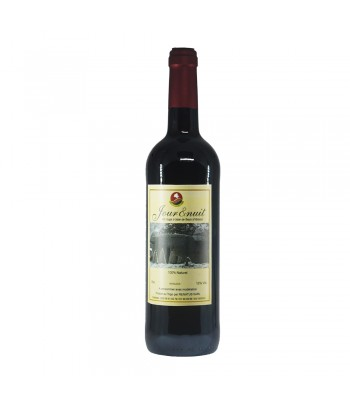 Vin Rouge moelleux Jour et...